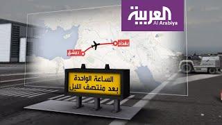 سيناريو عملية مقتل قاسم سليماني في بغداد