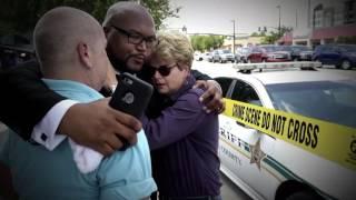 Orlando shooter's father Seddique Mateen on Orlando shooting