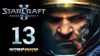 Starcraft Ii Wings Of Liberty - Parte 13 - Blizzard