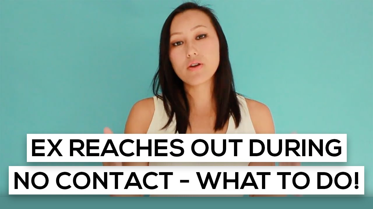 Do This When Your Ex Reaches Out During No Contact (& Make them LISTEN to  you)