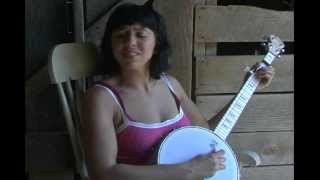 Mean Mary - Big Red Barn (banjo, fiddle and mandolin) - Stafaband