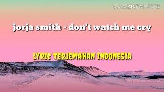 Download Mp3 Jorja Smith Don't Watch Me Cry - Cover Alexandra Porat   Lirik Video