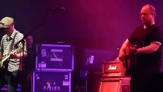 Pixies @ Le Liberté, 21 octobre 2019 Rennes   Bird Of Prey