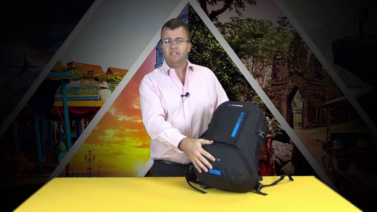 Caribee Trek 32L Daypack Backpack