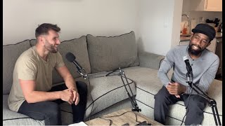 The db Podcast Episode 5 - Clyde Simms