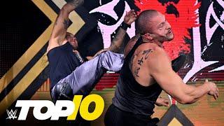 Top 10 NXT Moments: WWE Top 10, Dec. 30, 2020 Thumb