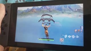 I found the patched up glitch in fortnite of spawn island not so patched anymore