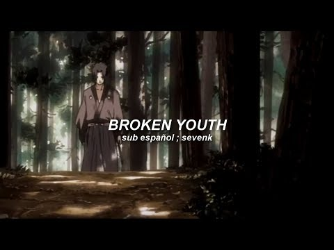 『broken Youth』NICO Touches The Walls ; Traducido Al Español | Naruto Shippuden Ed 6