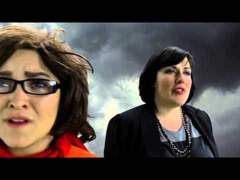 Nostalgia Critic Song - Wishing That This Sh** Never Happened