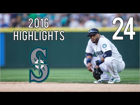 Robinson Cano | 2016 Highlights