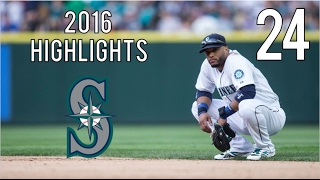 Robinson Cano | 2016 Highlights