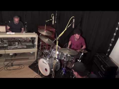 MICHELE IAIA drums solo w/ Sam Paglia Trio