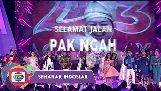 Download Video In Memoriam Pak Ngah-juri D'academy Asia Dari Malaysia I Semarak Indosiar Surakarta MP3 3GP MP4