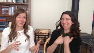 Why We Cook From Scratch (a chat with Angela Withers)