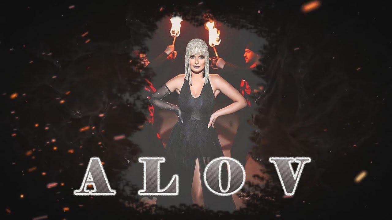 Mina Huseyn & DJ Raul Baku - Alovlanaq (2020)
