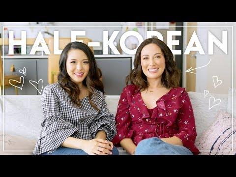 HEART TO HEART | Growing up Half-Korean w/ Susan Yara