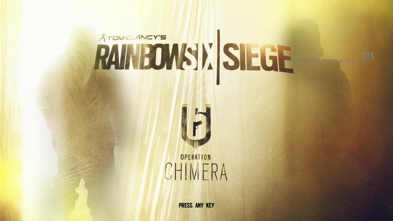 rainbow six siege chimera