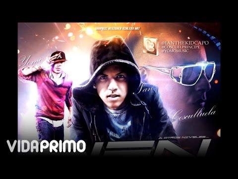 Ian The Kid Capo – Bien Dura ft. Cosculluela & Yomo [Official Audio]