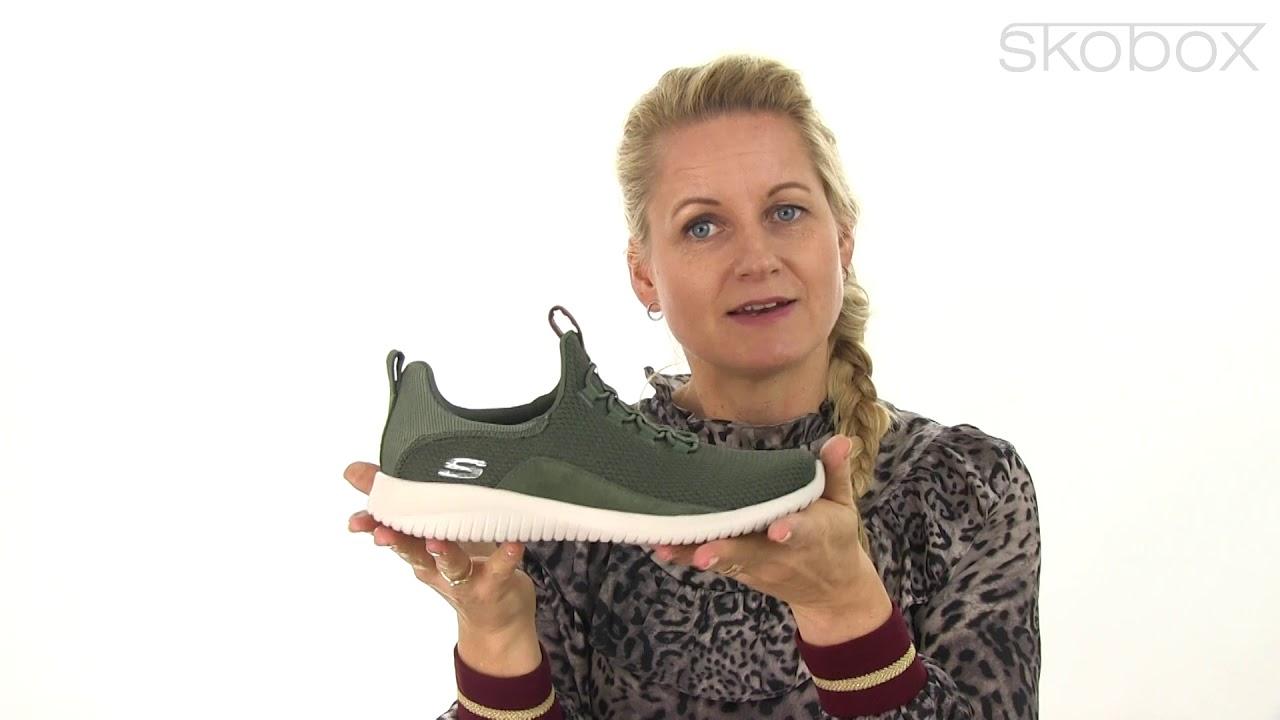 Skechers sko – Ultra Flex Sneakers