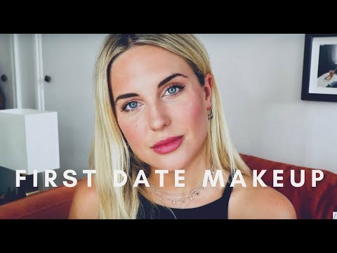 FIRST DATE MAKEUP TUTORIAL    STYLE LOBSTER
