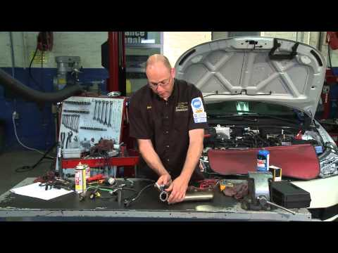 Car Corner: O2 Sensor Diagnostics