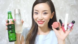 August Favorites 2014 [English Subs] 8月のお気に入り♡ Thumbnail