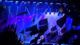 """The Rolling Stones - """"Gimme Shelter"""" - Glastonbury Festival, 29th June 2013"""