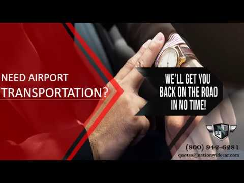Airport Transportation Near Me - Affordable Transportation Services Near Me