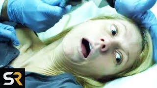 25 Things You Missed In Contagion