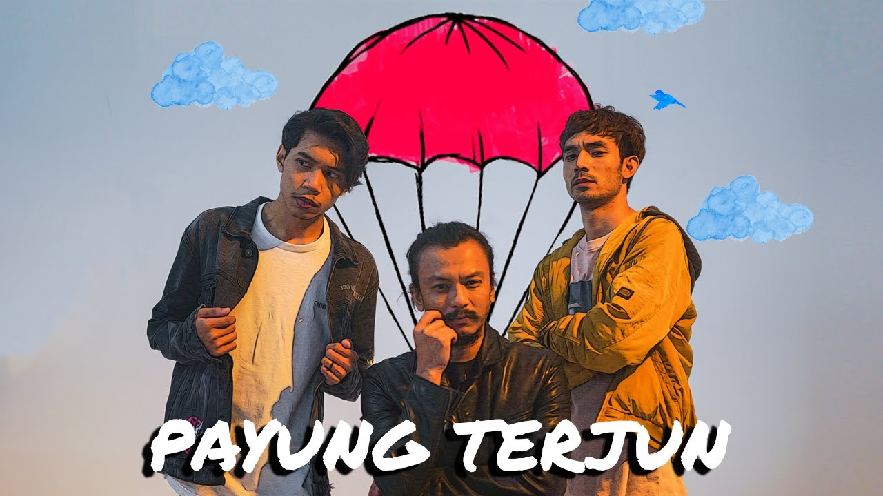 Payung Terjun - FML & Faizal Tahir (Official Music Video)