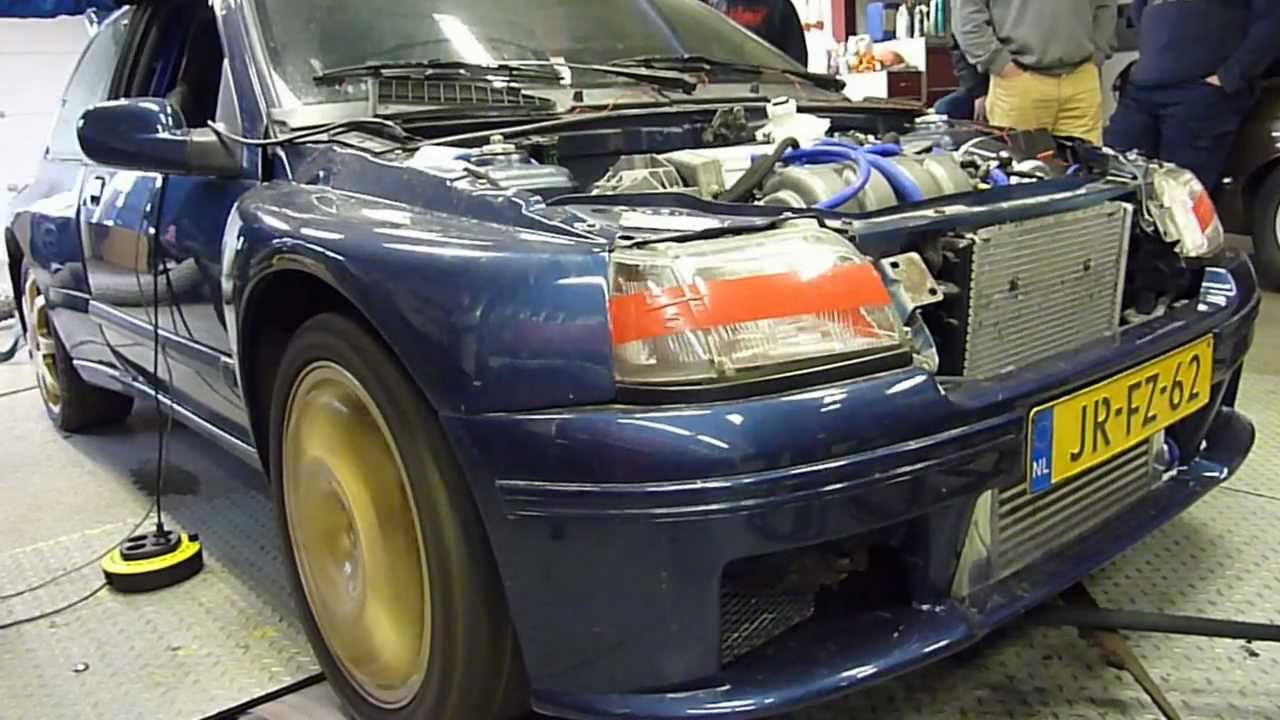 clio williams turbo from jo 242bhp and 316nm youtube. Black Bedroom Furniture Sets. Home Design Ideas