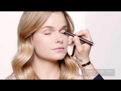 Master 3 Everyday Eye Looks Caviar Stick Eyeshadow | Laura Mercier