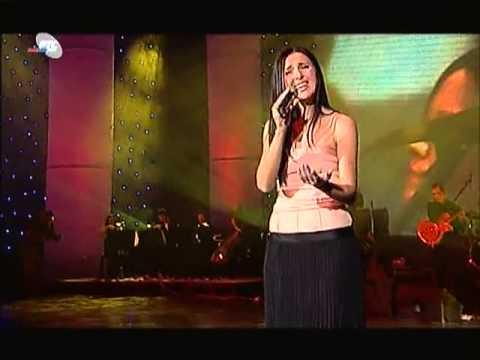 Aleksandra Radović - Koncert 11.11.2007. (delimičan TESTNI snimak)