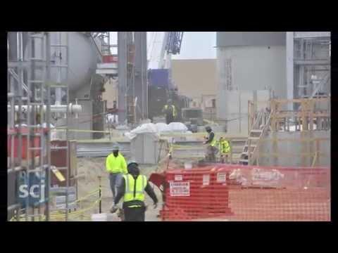 Progress Edition: CF Industries Port Neal Plant Construction