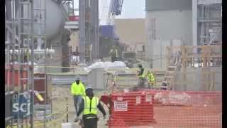 Progress Edition: CF Industries Port Neal Plant Construction