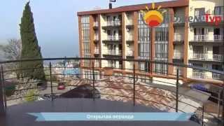 jamtour.org отель Индисан  (Гагра, Абхазия)(Отель «Индисан» находится в прекрасном районе Старой Гагры, где сосредоточена большая часть достопримечат..., 2014-06-20T03:23:38.000Z)