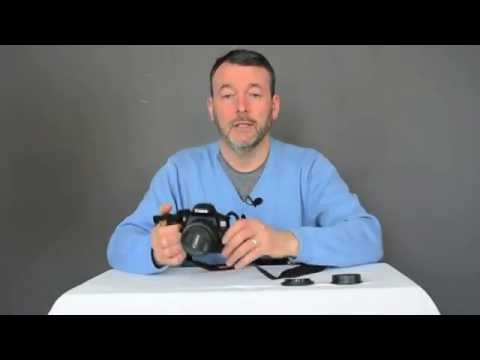Best Canon EOS 1300D | Rebel T6 Basic Settings video | How to set up your Canon  #RebelT6 youtube