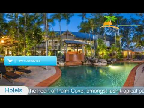 Paradise On The Beach Resort - Palm Cove Hotels,  Australia