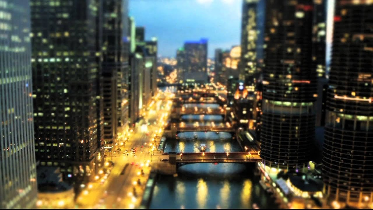 Chicago by Liz Larin (Hurricane CD)