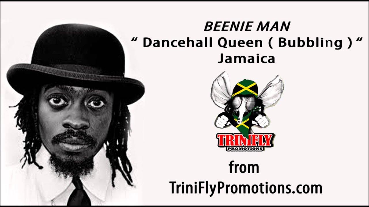 Beenie Man - Dancehall Queen Lyrics | MetroLyrics