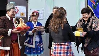 МАСЛЕНИЦА 2018  г.Северодонецк. (Боровское и Сиротино)