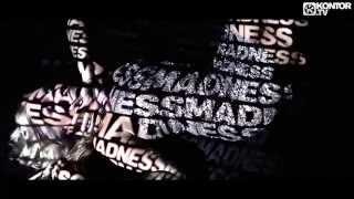 Смотреть клип Cascada Ft. Tris - Madness