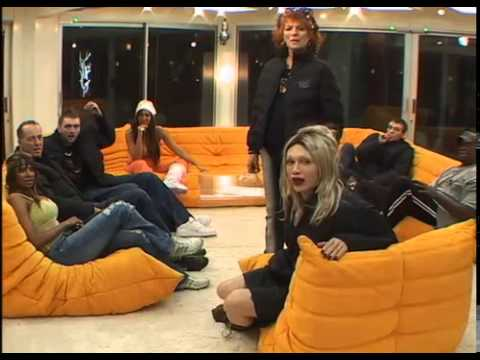 Celebrity Big Brother 2006 - Day 5.