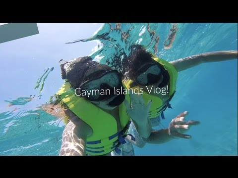 Cayman Islands Vlog