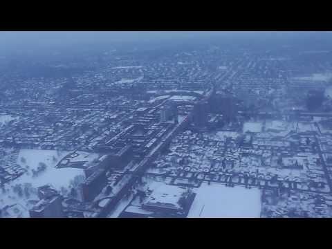 Budapest to Toronto via Frankfurt by Lufthansa *FULL FLIGHT*