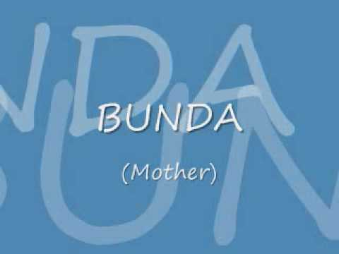 BUNDA By Art2Tonic