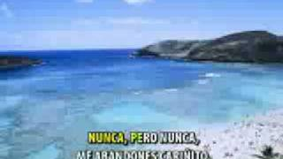Los Hijos Del Sol - Cariñito (Karaoke 2).