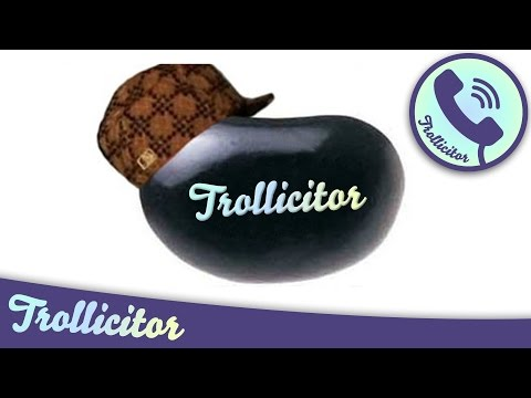 Trollicitor - Jellybeans - Solicitor Prank Phone Calls