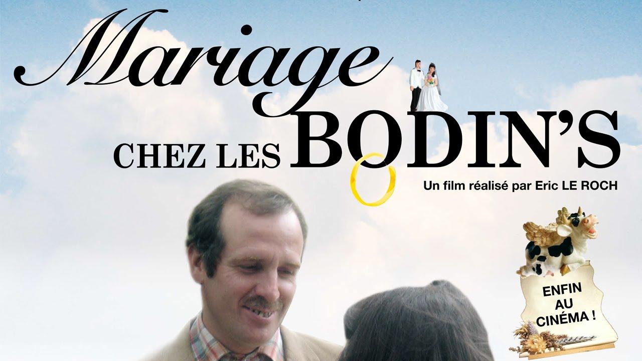 mariage chez les bodins le film en entier