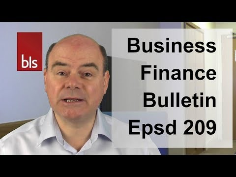 Cyber Attack Implications, Starling Bank Business Account & Crowdcube Campaign - BFB Epsd 209
